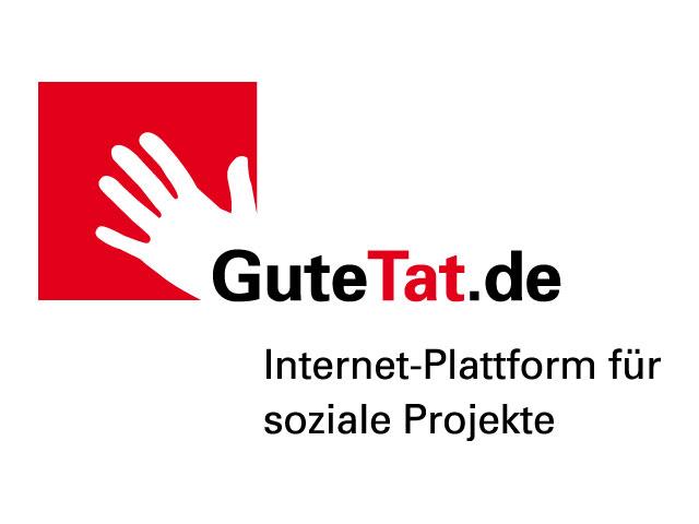 Gute-Tat-Logo